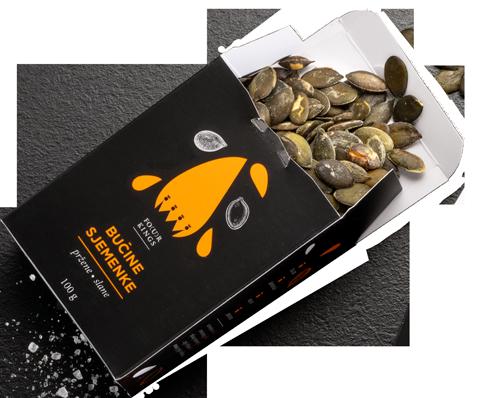 seeds package